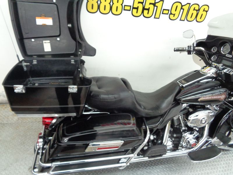 2007 Harley Davidson Electra Glide Classic  Oklahoma  Action PowerSports  in Tulsa, Oklahoma