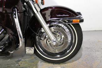2007 Harley Davidson Electra Glide Ultra Classic FLHTCU Boynton Beach, FL 1