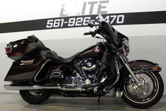 2007 Harley Davidson Electra Glide Ultra Classic FLHTCU Boynton Beach, FL 33