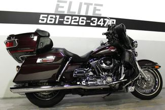 2007 Harley Davidson Electra Glide Ultra Classic FLHTCU Boynton Beach, FL 34