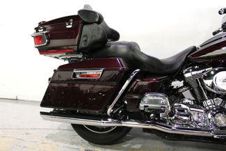 2007 Harley Davidson Electra Glide Ultra Classic FLHTCU Boynton Beach, FL 3
