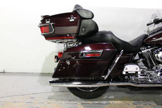 2007 Harley Davidson Electra Glide Ultra Classic FLHTCU Boynton Beach, FL 4