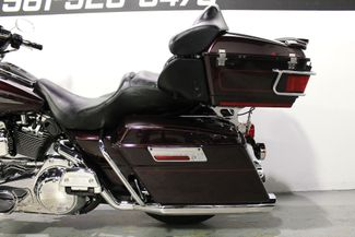 2007 Harley Davidson Electra Glide Ultra Classic FLHTCU Boynton Beach, FL 40