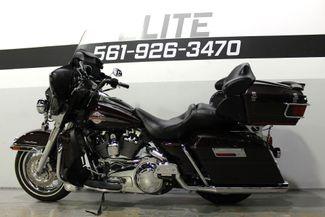 2007 Harley Davidson Electra Glide Ultra Classic FLHTCU Boynton Beach, FL 44