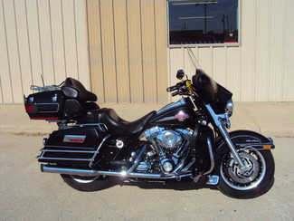 2007 Harley Davidson Electra Glide Ultra Classic FLHTCU Hutchinson, Kansas