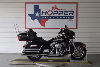 2007 Harley-Davidson Electra Glide Ultra Classic in , TX