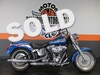 2007 Harley Davidson FAT BOY FLSTF Arlington, Texas