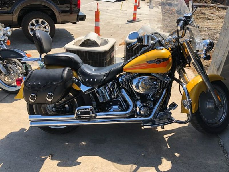 2007 Harley-Davidson Fat Boy   city TX  Hoppers Cycles  in , TX