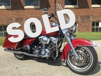 2007 Harley-Davidson FLHR Road King Oaks, Pennsylvania