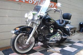 2007 Harley Davidson FLHRCI Roadking Classic Jackson, Georgia 10