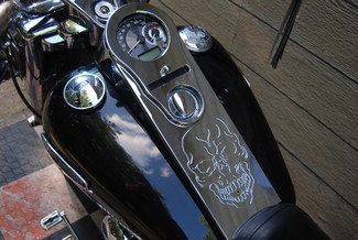 2007 Harley Davidson FLHRCI Roadking Classic Jackson, Georgia 17