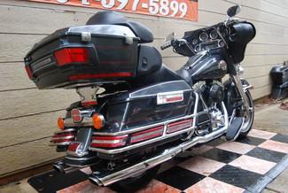 2007 Harley-Davidson FLHTCUI Ultra Classic Jackson, Georgia 1