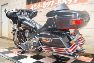 2007 Harley-Davidson FLHTCUI Ultra Classic Jackson, Georgia 11