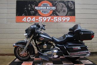 2007 Harley-Davidson FLHTCUI Ultra Classic Jackson, Georgia 8