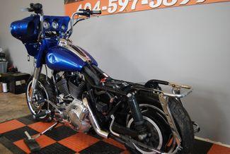 2007 Harley Davidson FLHX Streetglide Jackson, Georgia 15