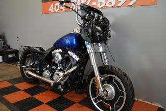 2007 Harley Davidson FLHX Streetglide Jackson, Georgia 2