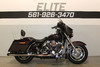 2007 Harley Davidson FLHX Street Glide SOUTHFLORIDAHARLEYS.COM $213 a Month! Boynton Beach, FL