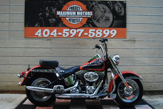 2007 Harley-Davidson Softail® Heritage Softail® Classic Jackson, Georgia