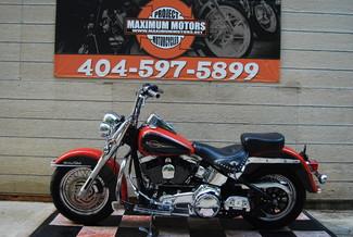 2007 Harley-Davidson Softail® Heritage Softail® Classic Jackson, Georgia 10