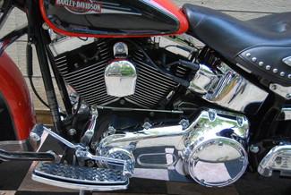 2007 Harley-Davidson Softail® Heritage Softail® Classic Jackson, Georgia 14