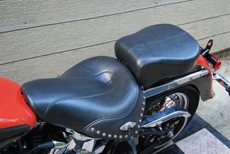 2007 Harley-Davidson Softail® Heritage Softail® Classic Jackson, Georgia 15