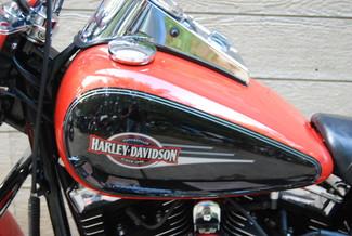 2007 Harley-Davidson Softail® Heritage Softail® Classic Jackson, Georgia 16