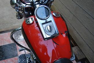2007 Harley-Davidson Softail® Heritage Softail® Classic Jackson, Georgia 17