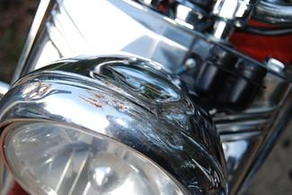 2007 Harley-Davidson Softail® Heritage Softail® Classic Jackson, Georgia 20