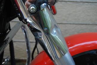 2007 Harley-Davidson Softail® Heritage Softail® Classic Jackson, Georgia 4