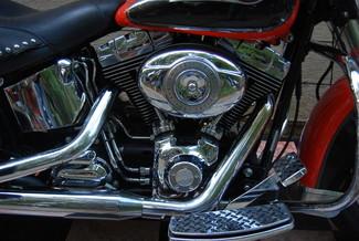 2007 Harley-Davidson Softail® Heritage Softail® Classic Jackson, Georgia 6