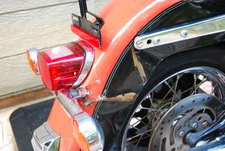 2007 Harley-Davidson Softail® Heritage Softail® Classic Jackson, Georgia 7