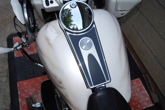2007 Harley Davidson FLTR Roadglide Jackson, Georgia 18