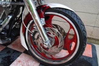2007 Harley Davidson FLTR Roadglide Jackson, Georgia 3