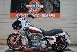 2007 Harley Davidson FLTR Roadglide Jackson, Georgia 9