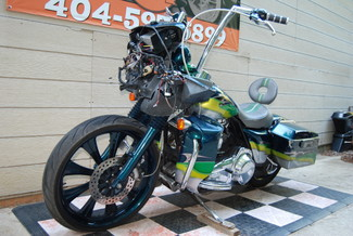 2007 Harley Davidson FLTR Roadglide Jackson, Georgia 13