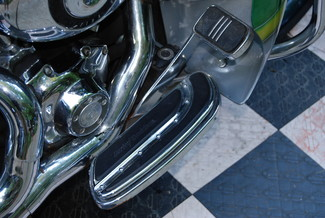 2007 Harley Davidson FLTR Roadglide Jackson, Georgia 6