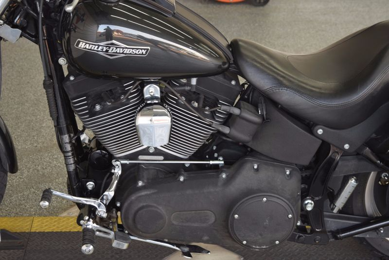 2007 Harley-Davidson Night Train   city TX  Hopper Cycle Center  in , TX