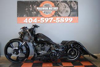 2007 Harley-Davidson Road Glide® Base Jackson, Georgia 13