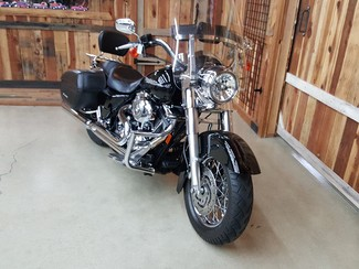 2007 Harley-Davidson Road King® Custom Anaheim, California 10