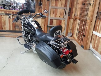 2007 Harley-Davidson Road King® Custom Anaheim, California 6