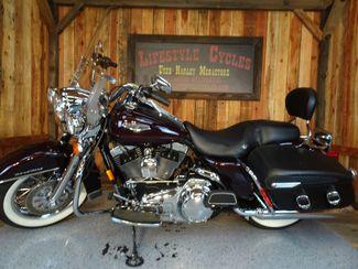 2007 Harley-Davidson Road King® Classic Anaheim, California 1