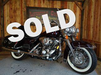 2007 Harley-Davidson Road King® Classic Anaheim, California