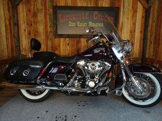 2007 Harley-Davidson Road King® Classic Anaheim, California 13