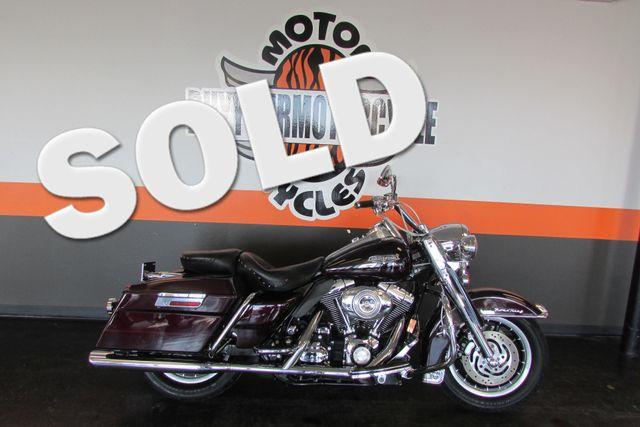 2007 Harley-Davidson Road King® Base Arlington, Texas 0
