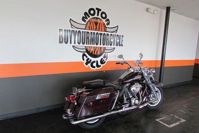 2007 Harley-Davidson Road King® Base Arlington, Texas 1