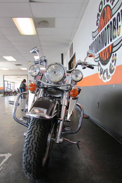 2007 Harley-Davidson Road King® Base Arlington, Texas 3