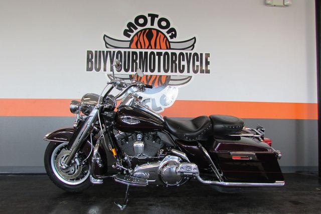 2007 Harley-Davidson Road King® Base Arlington, Texas 35
