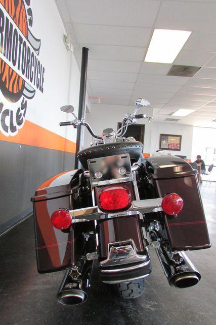 2007 Harley-Davidson Road King® Base Arlington, Texas 8