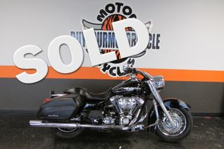 2007 Harley-Davidson Road King® Custom Arlington, Texas