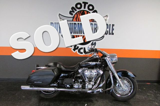 2007 Harley-Davidson Road King® Custom Arlington, Texas 0